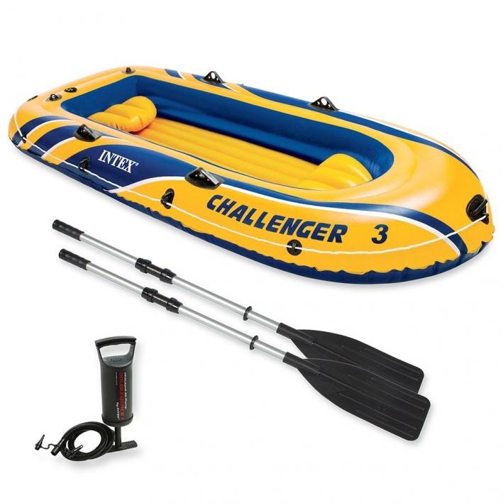 Schlauchboot Challenger 3