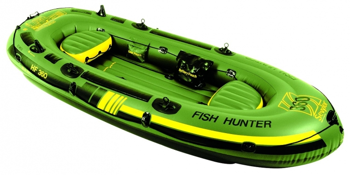 Sevylor Schlauchboot Fishhunter