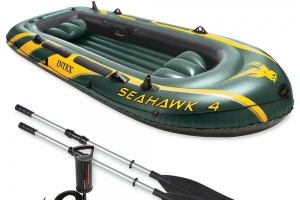 Intex Schlauchboot