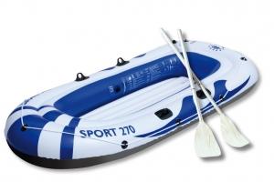 Friedola Boots-Set Sport, blau, 270 cm